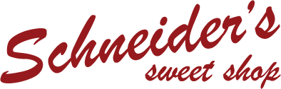 SchneidersSweetShop Logo
